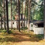Alvar Aalto's Summer House